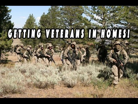 Helping Veterans Purchase Homes in AZ with Military Relocation Professional Mike Ewen