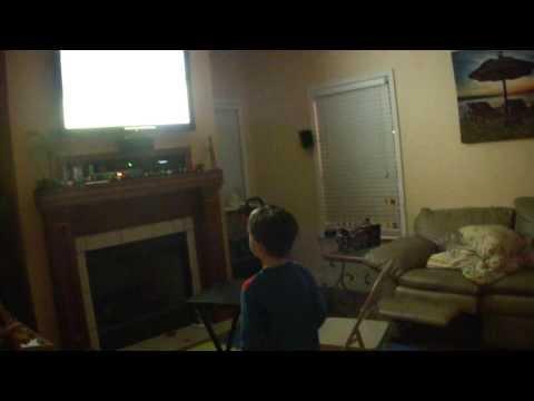 Little Game Commentator!
