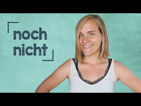 German Lesson (227) - How to Say