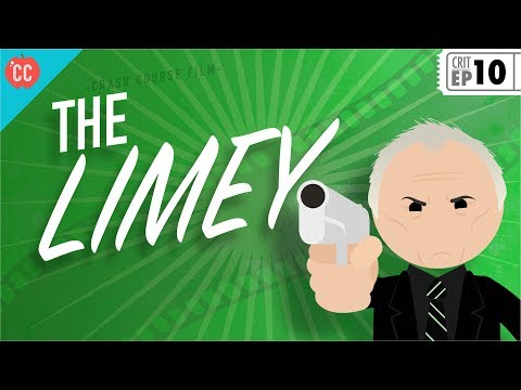 The Limey: Crash Course Film Criticism #10