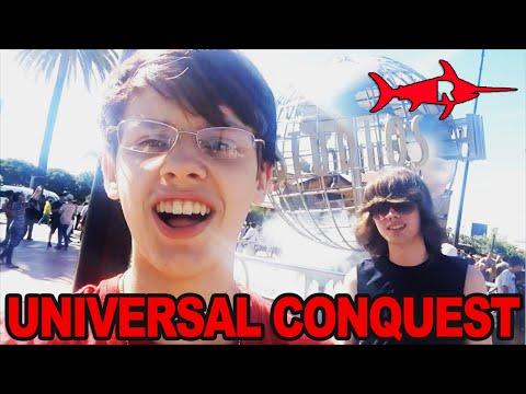 VLOG - Universal Conquest