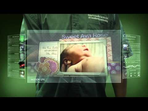 HD Video, Printing Marketing, Advertising and Website Design - Quick Portfolio