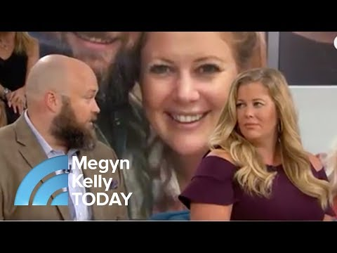 Can A Marriage Survive Infidelity? One Couple Reveals All | Megyn Kelly TODAY