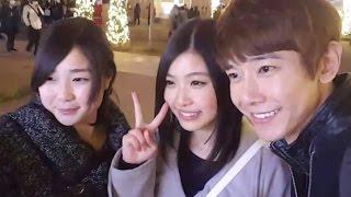 [bj민성]일본아이돌 akb48을 닮은 일본여중생 등장!!