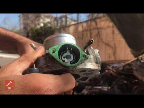 TPS Sensör Ayarı - TPS Adjustment
