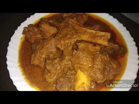 Tasty Mutton Korma by Reshma Kitchen in Hindi