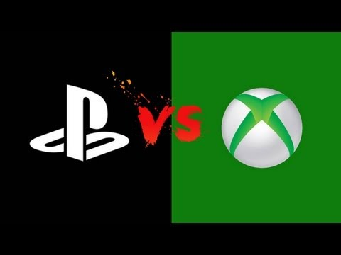 PS4 vs XBox One: WHICH IS A DAY-ONE BUY?