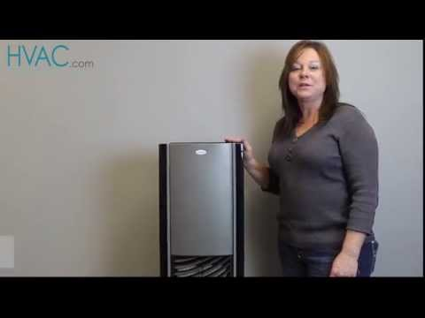 How to Change the Wicks on your Essick Air D46-720 Tower Humidifier