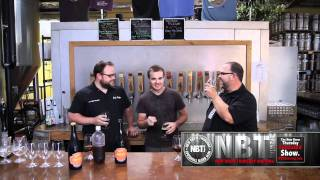 Sept 29 : Oude Tart : The Bruery On Location With Tyler King