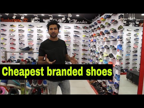 Buy all branded original shoes at cheapest price upto 70% off wholesale & retail | men clothing