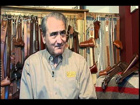 John Bianci Leather Shop.mov