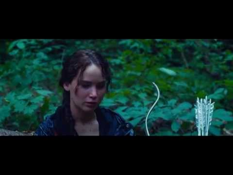 The Hunger Games - Searching Peeta