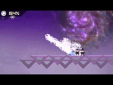 Eggnog Gameplay Video Alpha 0.4