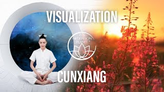 Download Visualisation (Cunxiang) – Chinese Taoist Meditations – Cosmic Esoteric Practice Video