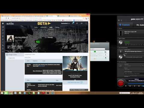 Destiny Beta How-To-Download Tutorial Xbox 360