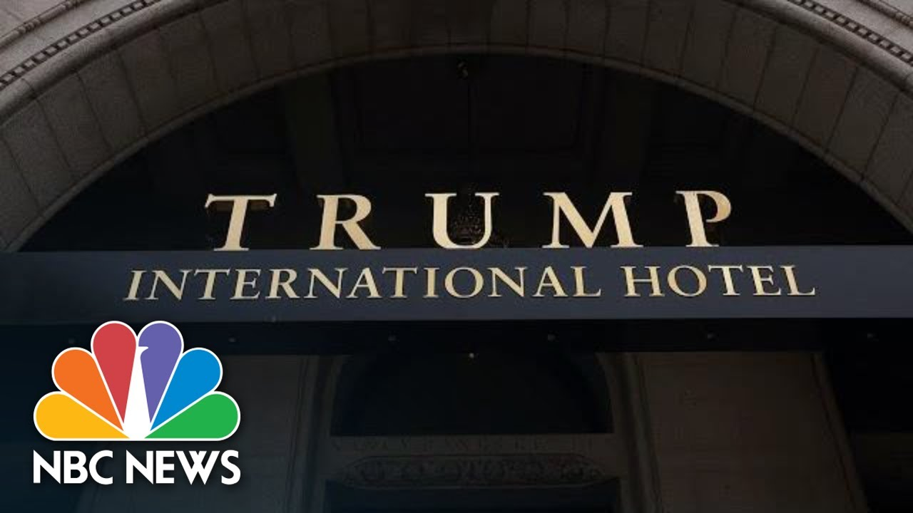 Live: Prosecutors Unveil Trump Organization Tax-Related Charges | NBC News