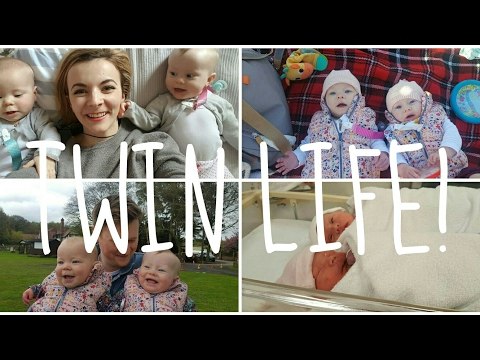 THE HONEST TRUTH ABOUT HAVING TWINS! | Life, fights, feeding & more!
