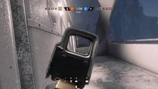 1 OFF THE JAGER ACE!!