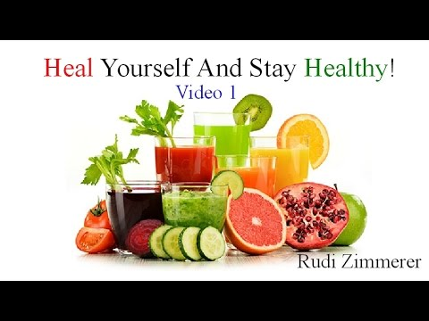 How to boost your immune system? How to improve immune system naturally?