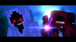 "♪ ""Stronger"" ♪ - An Original Minecraft Animation - [S4 | E2] (RE-USE)"