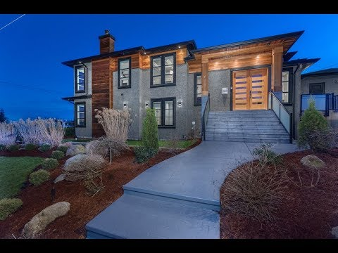 804 Scott Street, New West BC - The Heights - Greater Vancouver Real Estate