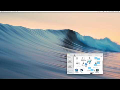 how to move apps from dock to desktop on Mac.