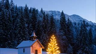 Schwaiberg Musi - Die kalte Winternacht