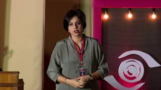 Learning to Use Your Moment of Truth | Suhasini Haidar | TEDxIIFTDelhi