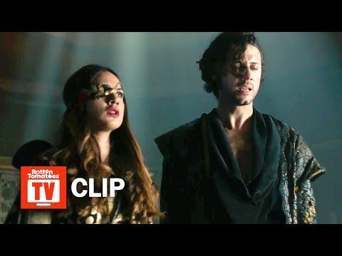 The Magicians S03E09 Clip | 'Under Pressure' | Rotten Tomatoes TV