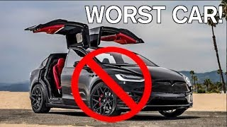 DO NOT BUY THESE CARS | Worst Cars Of 2018!
