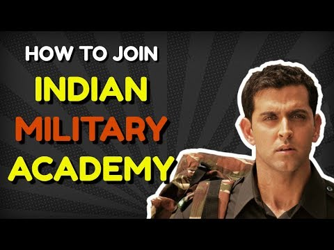 4 Ways To Join Indian Military Academy