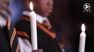 Community of Alexandra bids final farewell to children killed in shack fire