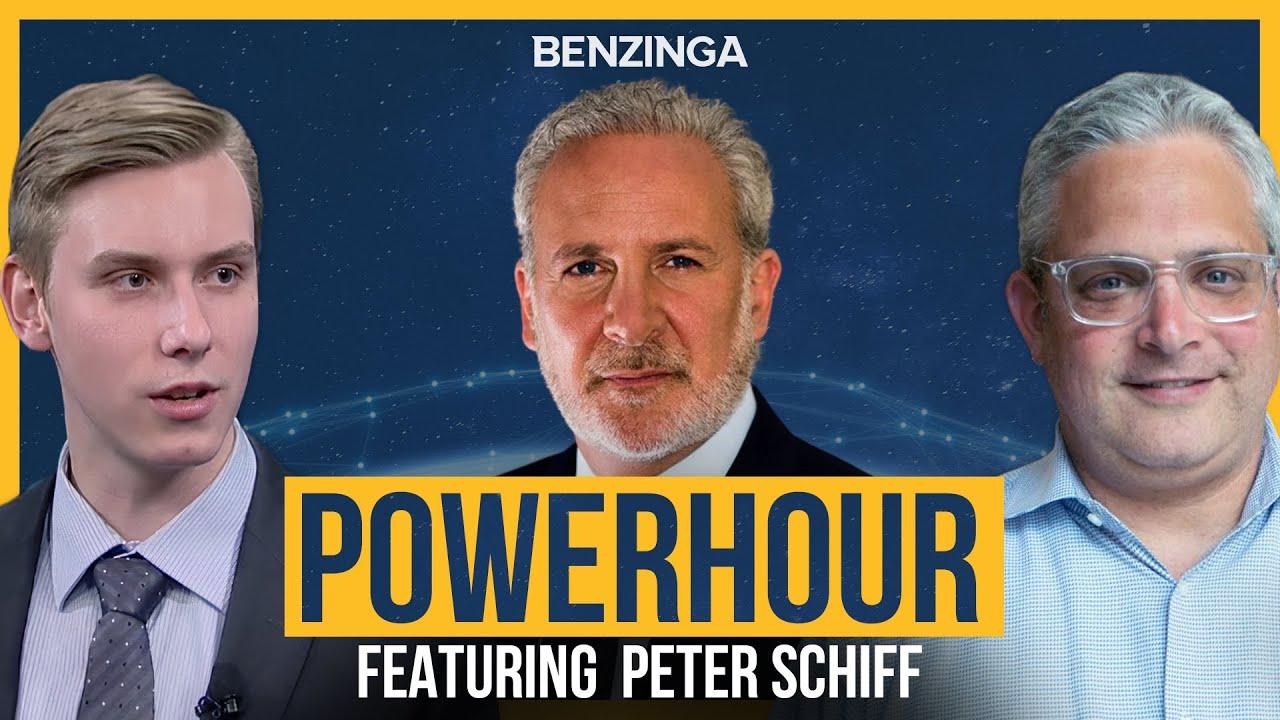 ZINGERNATION Power Hour | Benzinga Stock Market Live