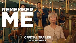 Remember Me (2017)   Official Trailer HD