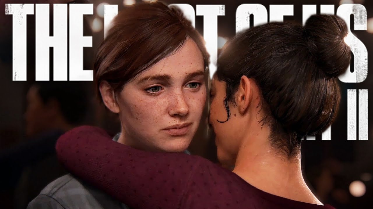 I THOUGHT THIS WAS THE END   The Last Of Us 2 - Part 12