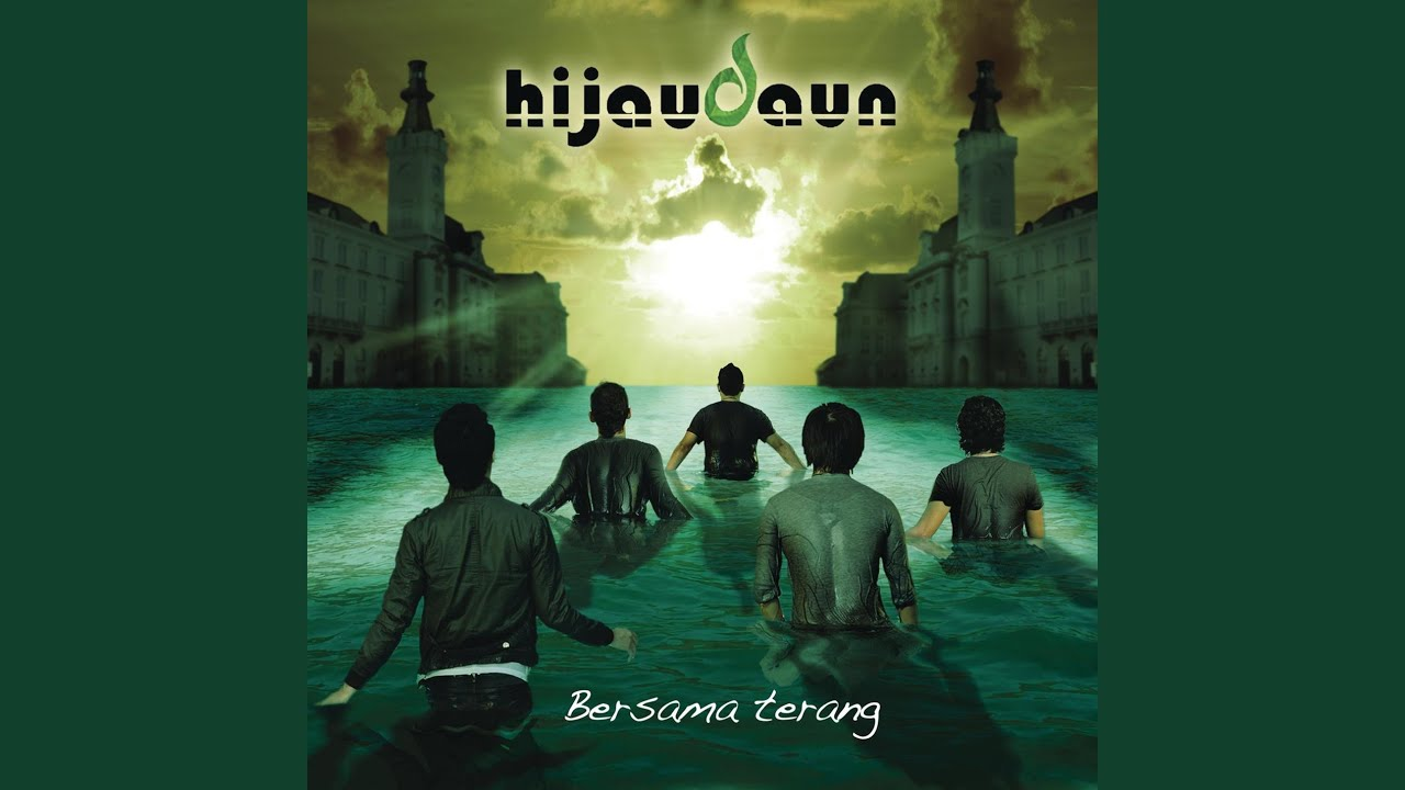 Download Hijau Daun - Pergi MP3 Gratis