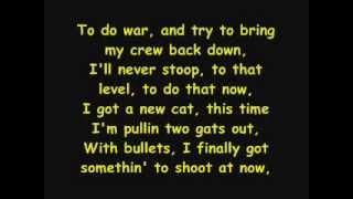 Xzibit Ft. Eminem - Say My Name