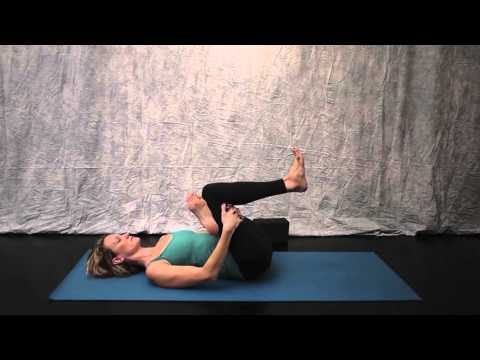 Cooling Yoga Sequence (Pitta Reducing)