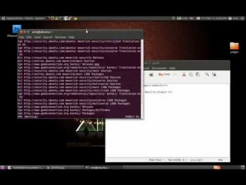 How to instal vlc media player on ubuntu