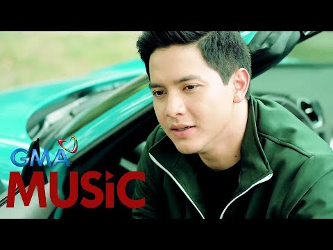 I Will Be Here | Alden Richards | Official Music Video