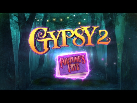 Gypsy 2: Fortune's Fate | High 5 Games