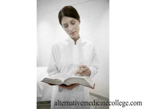 Natural medicine practitioners of canada : www.alternativemedicinecollege.com