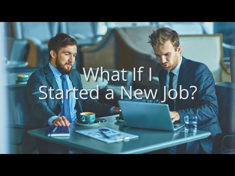 Heckman Mortgage: What If I Started A New Job?