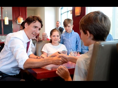 'Springboard' towards bright futures: New Canada Child Benefit rolls out