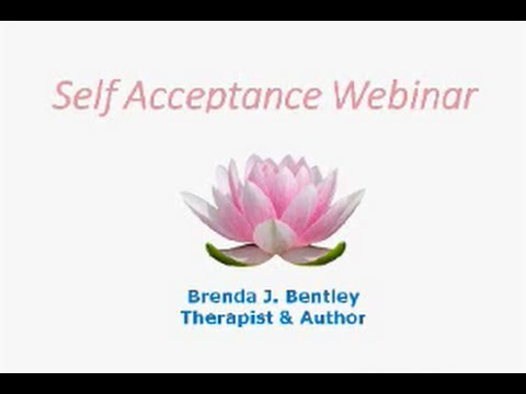 Break the Cycle: Acceptance Webinar Replay