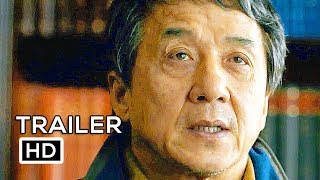THE FOREIGNER Trailer #1 (2017) Jackie Chan, Pierce Brosnan Action Movie HD