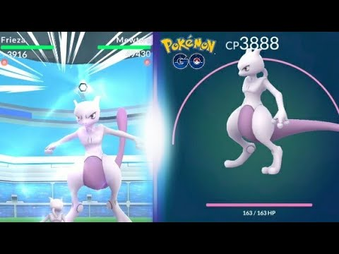 MEWTWO MAXED OUT...AGAIN!! 100% DRAGONITE MAXED AT LEVEL 40 - POKEMON GO