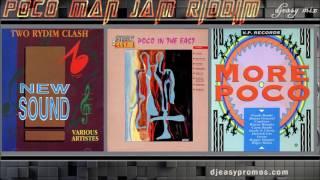 Duck Riddim & Duck Dance Riddim mix ○ King Jammys,Black