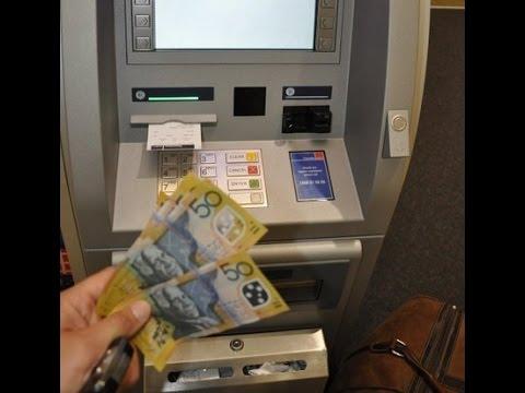 ATM CASH MACHINE HACK WORKING 2016