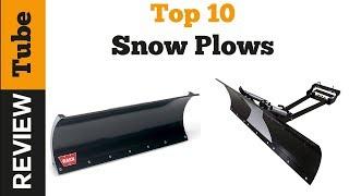 WARN ProVantage Snow Plow Options for ATV's - PakVim net HD